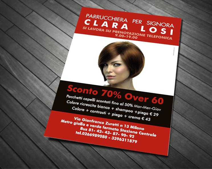 Molto Parrucchiera per Signora | VolantinoClick OL37